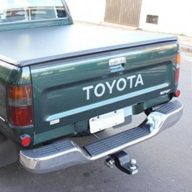Adesivo tampa Toyota Hilux